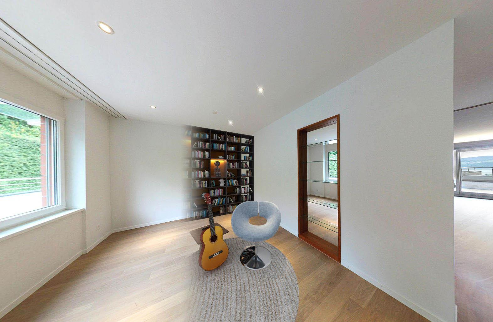 Digital Home Staging / 360° Rundgang